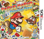 Paper Mario: Sticker Star - 3DS (Cartridge Only, No Label)