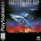 Independence Day - PS1 (Disc Only)
