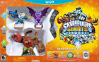 Skylanders Giants - Wii U (Game Only)