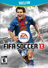 FIFA Soccer 13 - Wii U (Disc Only)