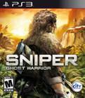 Sniper: Ghost Warrior - PS3