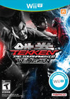Tekken Tag Tournament 2: Wii U Edition - Wii U