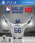 MLB 15: The Show - PS4