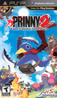 Prinny 2: Dawn of Operation Panties, Dood! - PSP