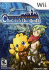 Final Fantasy Fables: Chocobo's Dungeon - Wii