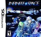 Infinite Space - DS