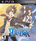 The Guided Fate Paradox - PS3