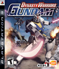 Dynasty Warriors: Gundam - PS3
