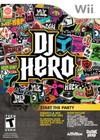 DJ Hero - Wii (Game Only)