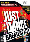 Just Dance: Greatest Hits - Wii