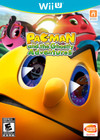 Pac-Man and the Ghostly Adventures - Wii U