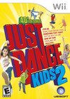 Just Dance Kids 2 - Wii
