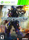 Transformers: Dark of the Moon - XBOX 360 (Disc Only)