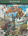 Sunset Overdrive - XBOX One (Disc Only)