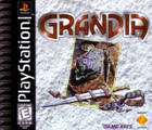 Grandia - PS1