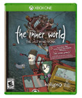 The Inner World - Xbox One