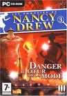 Les enquetes de Nancy Drew 3 - Danger au c¿ur de la mode (French) - PC
