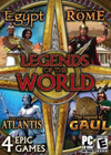 Legends of the World Collection - PC