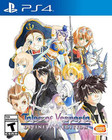 Tales of Vesperia: Definitive Edition - PS4 [Brand New]