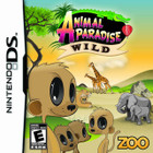 Animal Paradise Wild - DS (Cartridge Only)