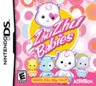 ZhuZhu Babies - DS (Cartridge Only)