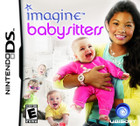 Imagine: Babysitters - DS (Cartridge Only)