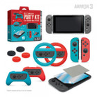 Party Kit for Nintendo Switch - Armor3