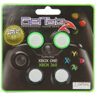 Performance Thumb Grips for Xbox One/ Xbox 360 (4-Pack) - Geltabz
