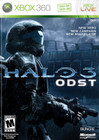 Halo 3: ODST CAMPAIGN ONLY - XBOX 360 (Disc Only)