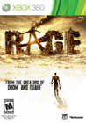 Rage DISC 2 ONLY - XBOX 360 (Disc Only)