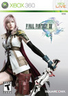 Final Fantasy XIII DISC 3 ONLY - XBOX 360 (Disc Only)