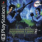 Syphon Filter 2 DISC 2 ONLY - PS1 (Disc Only)