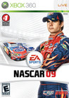 NASCAR 09 - XBOX 360 (Disc Only)