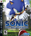 Sonic the Hedgehog - PS3 (Disc Only)