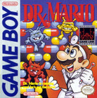 Dr. Mario - GAMEBOY (Cartridge Only - No Label)
