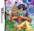 Cake Mania 3 - DS