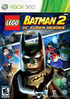 LEGO Batman 2: DC Super Heroes - XBOX 360 (Disc Only)