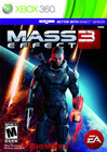 Mass Effect 3 - XBOX 360 (Disc Only)