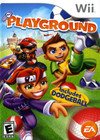 EA Playground - Wii (Disc Only)