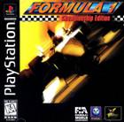 Formula 1 Championship Edition - PS1