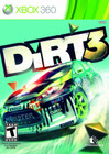 DiRT 3 - Xbox 360 (Disc Only)