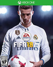 FIFA 18 - Xbox One (Disc Only)