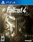 Fallout 4 - PS4 (Disc Only)