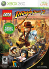 LEGO Indiana Jones 2: The Adventure Continues - Xbox 360 (Disc Only)