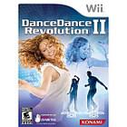 Dance Dance Revolution II - Wii (Game Only)