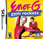 Ener-G Gym Rockets - DS