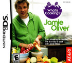 What's Cooking with Jamie Oliver - DS