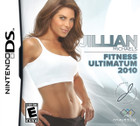 Jillian Michaels Fitness Ultimatum 2010 - DS