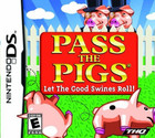 Pass the Pigs: Let the Good Swines Roll! - DS