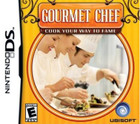 Gourmet Chef: Cook Your Way To Fame - DS